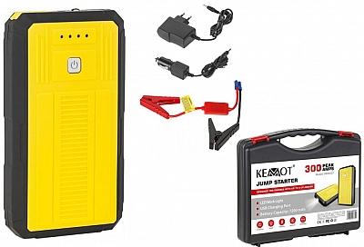 KEMOT URZ0327 rozruch starter powerbank