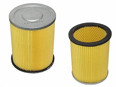KRESS 1200NTX EA filtr papier odkurzacz