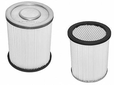 KRESS 1200NTX EA filtr poliestr odkurzacz