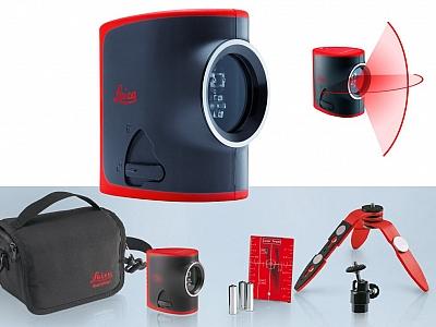 LEICA LINO L2 laser krzyżowy 15m