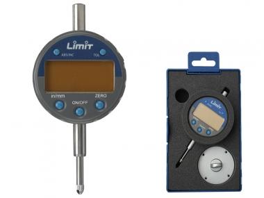 LIMIT czujnik zegarowy 0-12,5mm 0,01mm CYFROWY