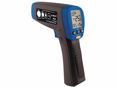 LIMIT IR-92 miernik temperatury pirometr