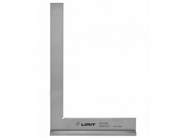 LIMIT kątownik stalowy warsztatowy 400x265mm
