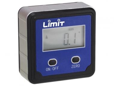 LIMIT poziomica elektroniczna kątomierz