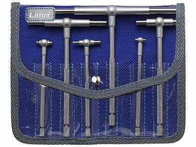 LIMIT sprawdzian średnic nastawny 8-150mm