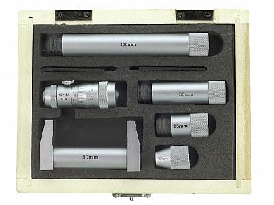 LIMIT średnicówka mikrometr tuleje 50-600mm