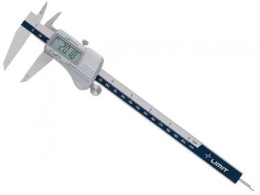 LIMIT suwmiarka elektroniczna 200mm PROFI INOX