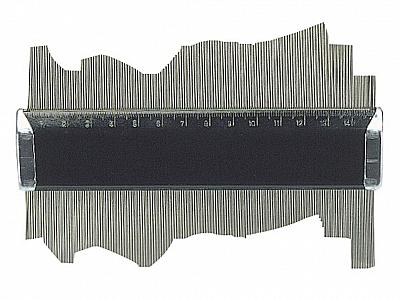 LIMIT szablon do kopiowania kształtów 150mm