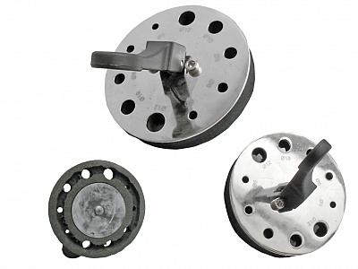 LUNA prowadnica wierteł diamentowych 5,6,8,10,12mm