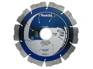 MAKITA B12778 COMET tarcza betonu 125mm