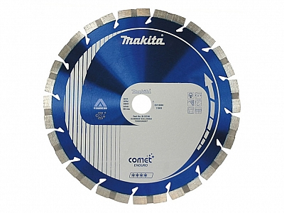 MAKITA B13524 COMET tarcza betonu 350mm