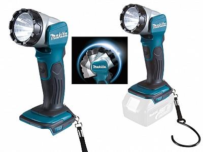 MAKITA DML802 latarka lampa akumulatorowa 14,4V / 18V