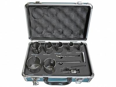 MAKITA D51281 zestaw otwornice x7 22-51mm