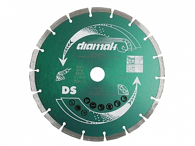 MAKITA D61145 tarcza diamentowa 230mm