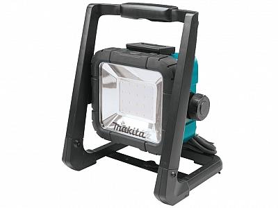 MAKITA DML805 latarka lampa reflektor 18V 14,4V