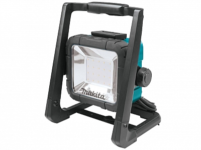 MAKITA DML805 latarka lampa reflektor bez aku 18V 14,4V