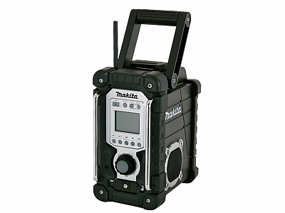 MAKITA DMR103B radio budowlane akumulator