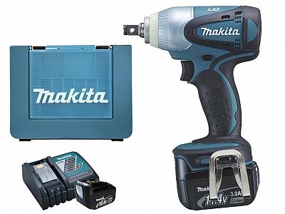 MAKITA DTW152RFE klucz udarowy 200Nm 14,4V 3,0Ah