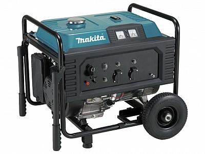 MAKITA EG5550A agregat prądotwórczy 5,5kW 230V