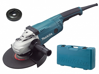 MAKITA GA9020RF szlifierka kątowa 230mm 2200W