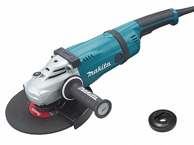 MAKITA GA9040RF szlifierka kątowa 230mm  2600W
