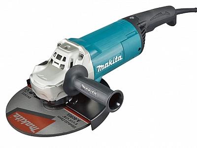 MAKITA GA9061R szlifierka kątowa 230mm 2200W