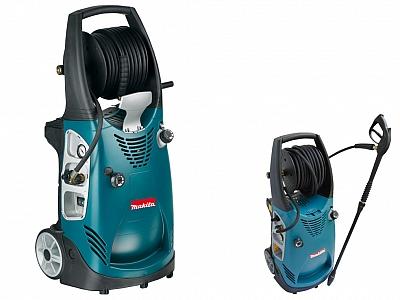 MAKITA HW131 myjka ciśnieniowa 500L 130bar 2200W