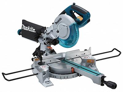 MAKITA LS0815FL ukośnica 216mm piła ukośna laser