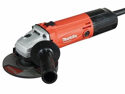MAKITA M9503R szlifierka kątowa 125mm 570W
