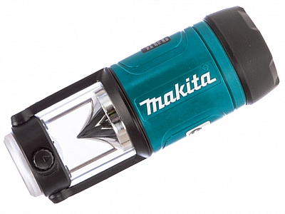 MAKITA ML102 latarka lampa akumulatorowa