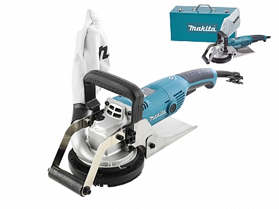 MAKITA PC5001C szlifierka do betonu 125mm 1400W
