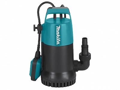MAKITA PF0800 pompa wody czystej elektr