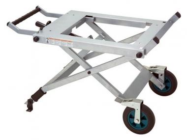 MAKITA stół wózek do pilarki MLT100