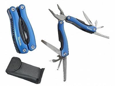 MAKITA szczypce kombinerki narzędzie wielofunkcyjne 9w1