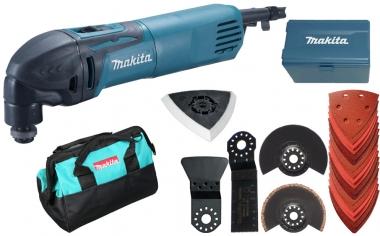 MAKITA TM3000CX6 urządzenie wielofunkcyjne 320W