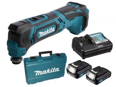 MAKITA TM30DWYE urządzenie wielofunkcyjne 10,8V
