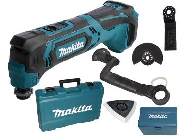 MAKITA TM30DZKX1 urządzenie wielofunkcyjne 10,8V