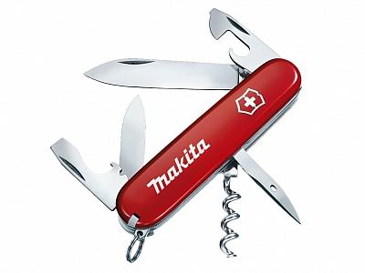 MAKITA Victorinox nóż nożyk scyzoryk 7w1