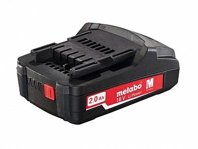 METABO akumulator 18V 2,0Ah Li oryginał