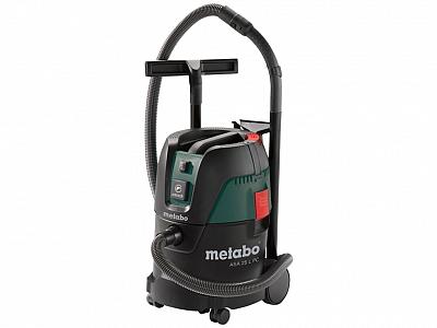 METABO ASA 25 LPC odkurzacz przemysłowy 1250W 25L