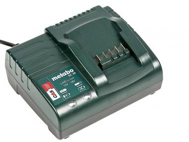 METABO SC 30 ładowarka do akumulatorów 12V 18V