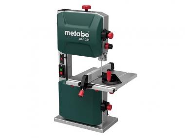 METABO BAS261 piła taśmowa pilarka 400W