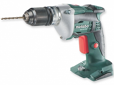 METABO BE 18 LTX 6 wiertarka bezudarowa 4Nm 18V