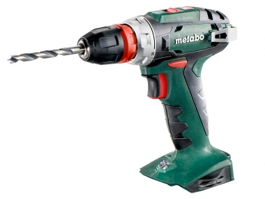 METABO BS18 QUICK wkrętarka 48Nm 18V