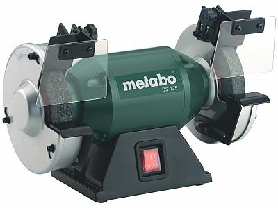 METABO DS 125 szlifierka stołowa 200W