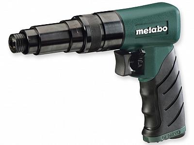 METABO DS 14 wkrętarka pneumatyczna wkrętak 14Nm