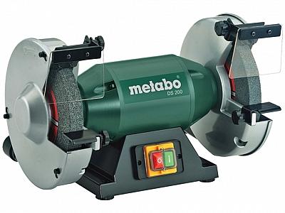 METABO DS 200 szlifierka stołowa 600W profesjonal