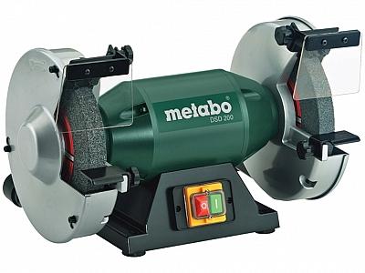 METABO DSD 200 szlifierka stołowa przemysłowa