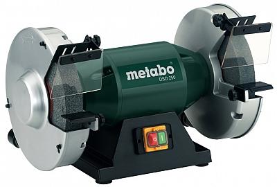 METABO DSD 250 szlifierka stołowa przemysłowa 900W