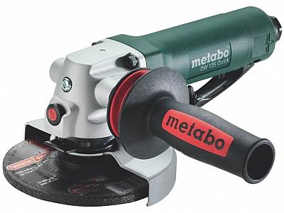 METABO DW 125 Quick szlifierka kątowa pneumatyczna